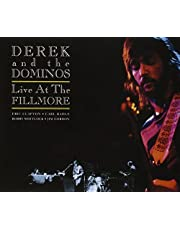 Derek And The Dominos - Live At The Fillmore-Chron