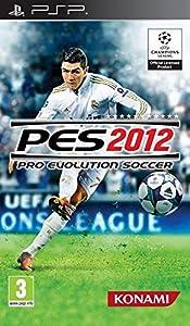 """Afficher """"PES 2012"""""""