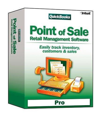 QuickBooks Point-of-Sale Pro 6.0 [OLDER VERSION]