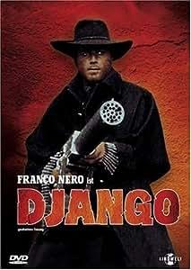 Django [Alemania] [DVD]