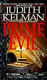 Prime Evil, Judith Kelman, 0553564374