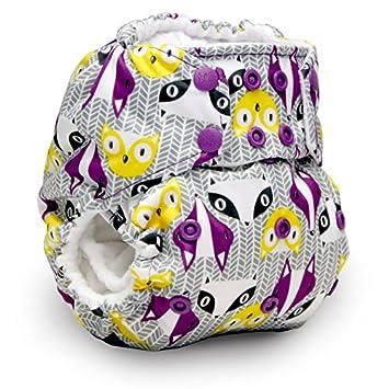 Quinn Rumparooz One Size Cloth Pocket Diaper Snap