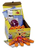 Learning Wrap-Ups Subtraction Classroom Kit (Case of 30)