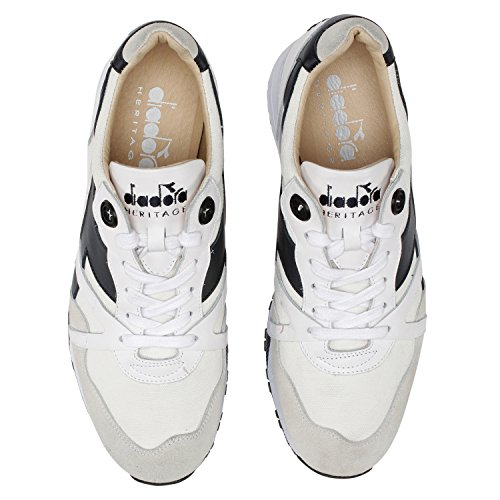 discount websites Diadora Heritage - Sneakers N9000 H C SW for man 20006 - WHITE cheap deals cheap wiki amazing price cheap price V9uG9Oe