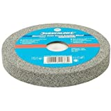 Fine Grinding Wheel Bench Grinder Stone 60 Grit 19mm Thick TE877 150mm 6