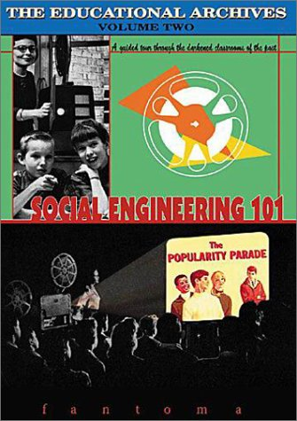 Educational Archives, Vol. 2 - Social Engineering -