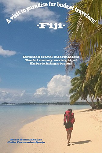 Fiji: A visit to paradise for budget travellers