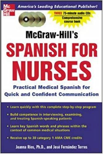 McGrawHills Complete Medical Spanish Second Edition
