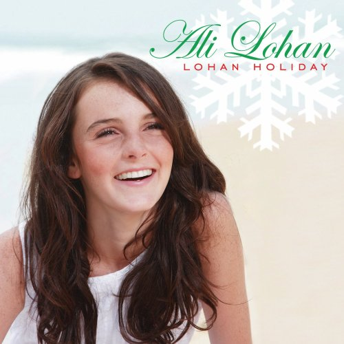 ali lohan 2014