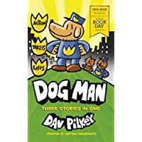 Dog Man: World Book Day 2020 (50CP)