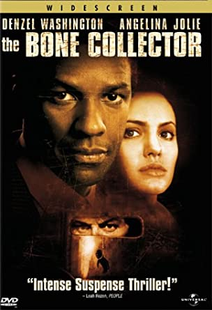Angelina Jolie The Bone Collector