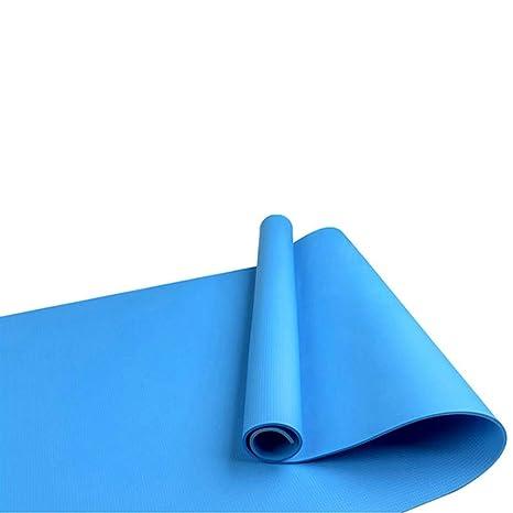 LMSHM Yoga Mat Estera Plegable Al Aire Libre De La Yoga del ...