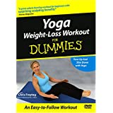 Yoga Weight Loss for Dummies