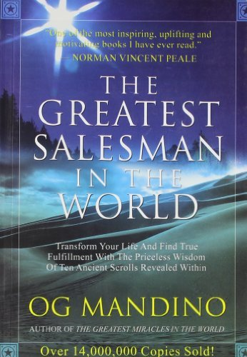 By Og Mandino - The Greatest Salesman in the World