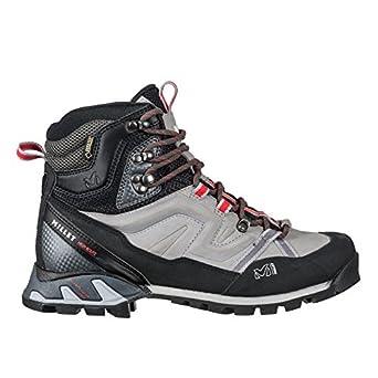 e008411fc46 MILLET - Chaussures Randonnee High Route GTX Femme  Amazon.fr ...