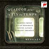 #2: Messiaen: Quatuor Pour La Fin Du Temps (Quartet For The End Of Time)
