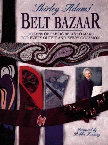 Adams Green Belt (Shirley Adams' Belt Bazaar (Star)