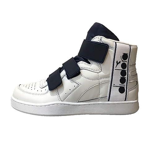 60f8b8ece230c2 Diadora 501.174390 C5866 Sneaker Man: Amazon.co.uk: Shoes & Bags