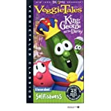 Veggie Tales-King George