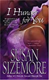 I Hunger for You, Susan Sizemore, 0743467442