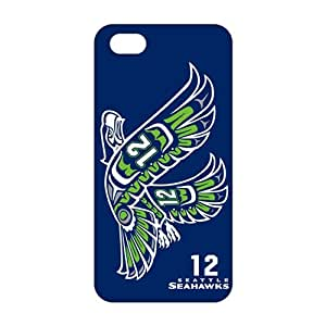 Slim Thin 12 Seattle Seahawks For Iphone 6 Phone Case Cover