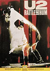U2 Rattle and Hum (Widescreen) [Import]