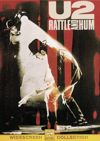 U2 - Rattle and Hum - Hamlyn Collection