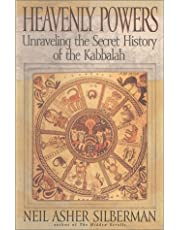 Heavenly Powers: Unraveling the Secret of the Kabbalah