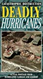 Deadly Hurricanes [VHS]