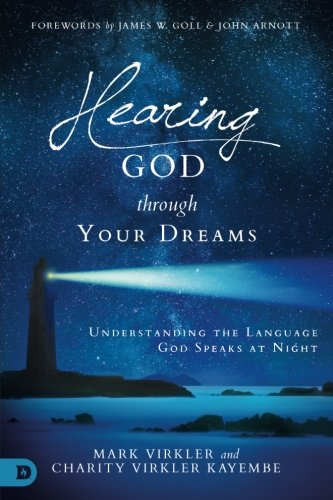 Learn How to Hear God's Voice, Even When You Are SleepingOn average, people spend 33% of their entire lives sleeping. Even when you are asleep, Heaven is still communicating. Your spirit is still awake, though your body is not.The ques...