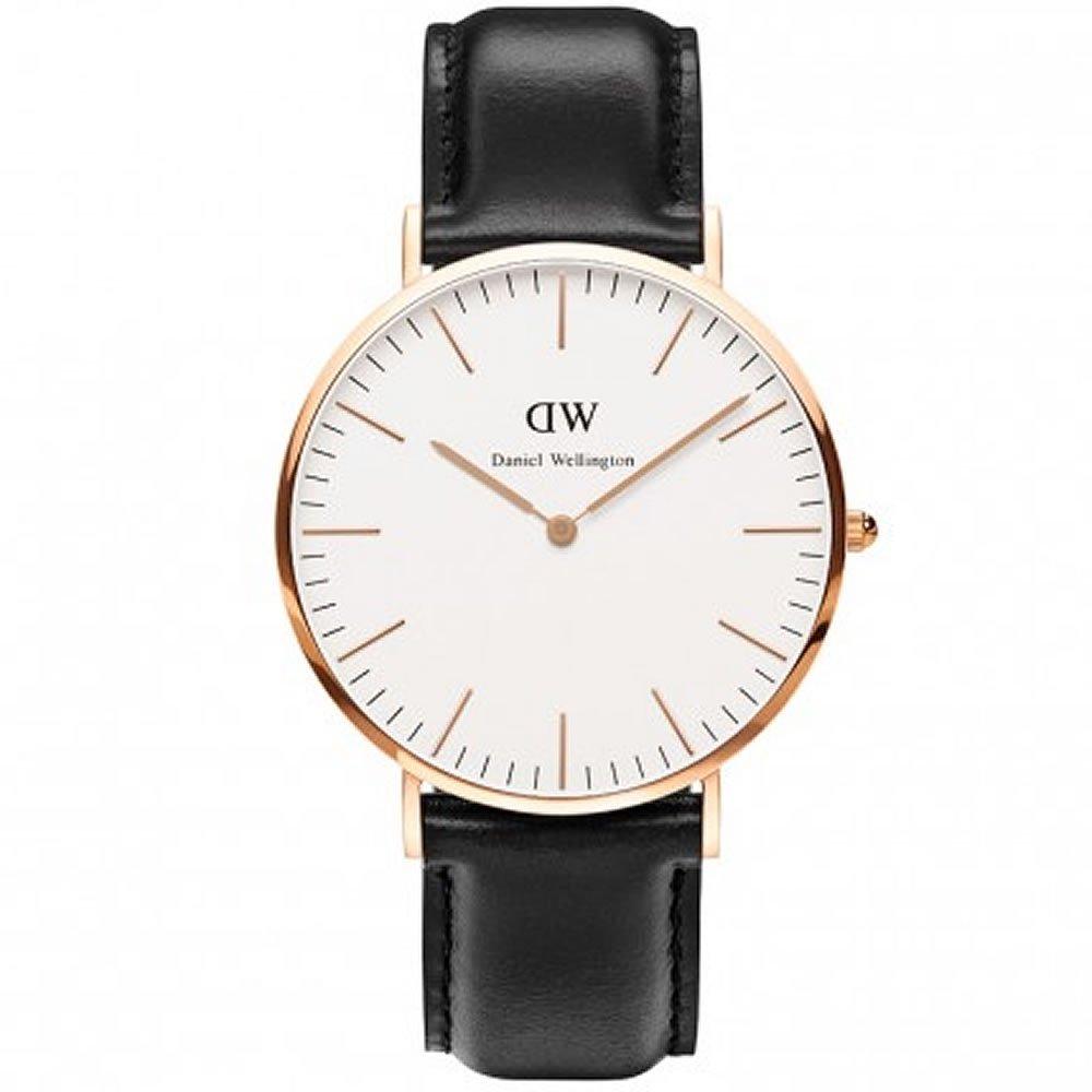 6535c7ae3994 コスパ抜群のエレガントウォッチ「ダニエルウェリントン(Daniel Wellington) 腕時計」