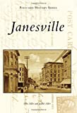 img - for Janesville (Postcard History) book / textbook / text book