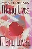 Many Lives, Many Loves, Gina Cerminara, 0875164293