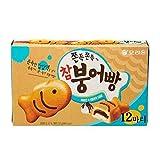 Orion Fish Bread 232g x 8
