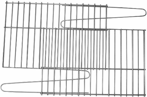GrillPro 91250 Universal Adjustable Grate