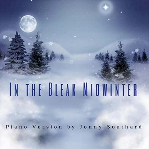 (In the Bleak Midwinter (Piano)