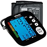 Blood Pressure Monitor by Vive Precision Automatic Digital