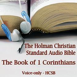 The Book of 1st Corinthians
