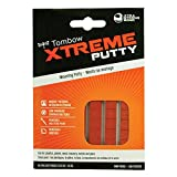 Tombow Xtreme Removable Indoor/Outdoor Mounting Putty, 60 Pieces (62133)