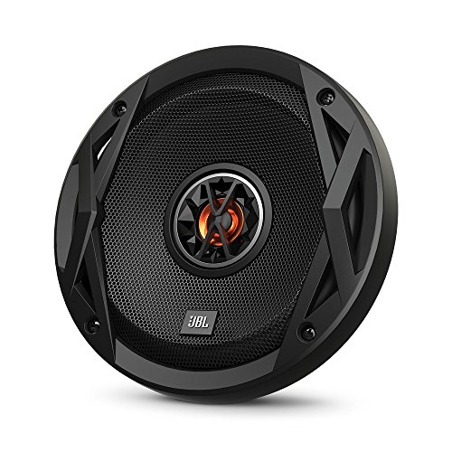 JBL CLUB6520 6.5' 300W Club Series 2-Way Coaxial Car Speaker