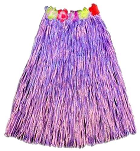 Hula Costumes Patterns - Black Temptation Adult Hawaiian Hula Costume