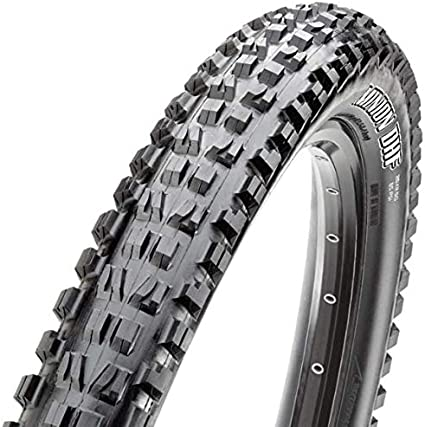 Maxxis Minion DHF 29x2.50 wt Exo Mountain Bike Tubeless Ready Tire Black TR