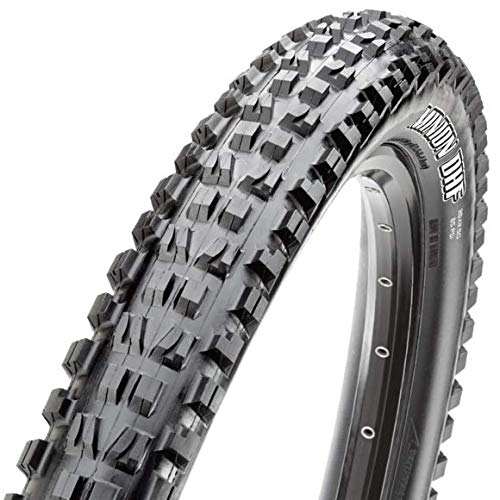 Maxxis Minion DHF Mountain Bike Tire (Wire Beaded 42a, 26x2.5)