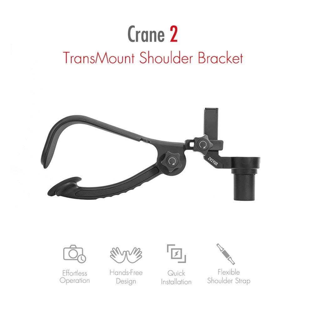 Zhiyun Crane 2 Accessories Transmount Shoulder Bracket