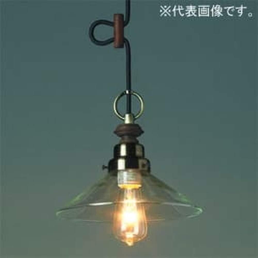 後藤照明 ペンダントライト 《バルゴ》 透明P1硝子セード CP型 40Wレプリカ球付 E26口金 GLF-3377 B077MZ2DXH