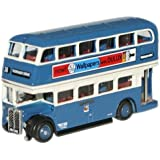 1:148 Oxford Diecast Bradford Rt Bus
