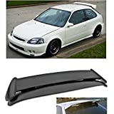 ek9 type r - VXMOTOR JDM Type R Style Spoiler Wing Kit For 1996-2000 Honda Civic EK9 3Dr Hatchback