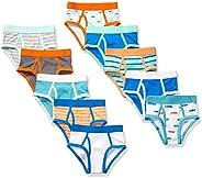 Amazon Essentials Little Boys' 10-Pack Underwear B