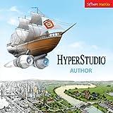 HyperStudio AUTHOR