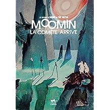 Moomin la comète arrive (French Edition)